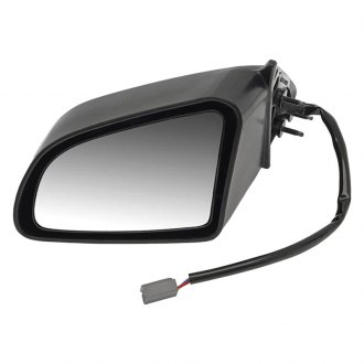 Dorman® - Driver Side Power View Mirror (Non-Heated, Non-Foldaway)