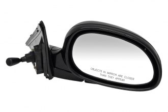 Dorman® 955-139 - Passenger Side Manual Door Mirror