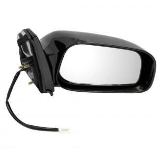 Dorman® - Passenger Side Power View Mirror (Non-Heated, Non-Foldaway)