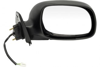 Dorman® 955-1436 - Passenger Side Power Door Mirror