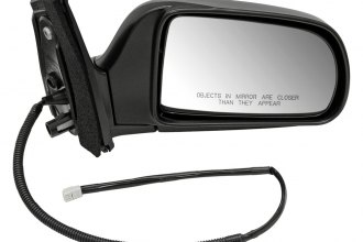Dorman 955-1447 Toyota Sienna Driver Side Power Heated Replacement Side View Mirror