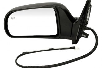 Dorman® 955-1447 - Driver Side Power Door Mirror