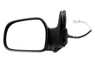 Dorman® 955-1484 - Driver Side Power Door Mirror
