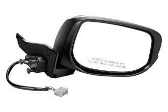 Dorman® - Passenger Side Power Door Mirror
