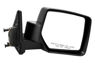 Dorman® 955-1617 - Passenger Side Manual Door Mirror