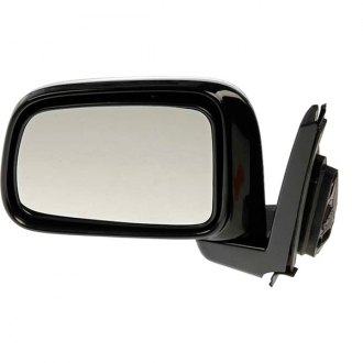 Dorman® - Driver Side Power View Mirror (Non-Foldaway, Non-Heated)