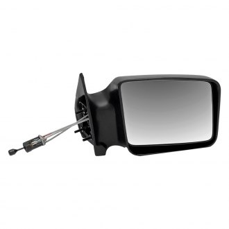 Dorman® - Side View Mirror (Non-Heated, Non-Foldaway)