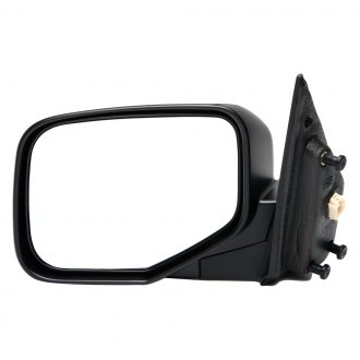 TYC 4820031 Compatible with HONDA Ridgeline Right Non-Heated Power Replacement Mirror