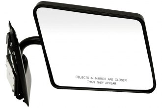 Dorman® - Passenger Side Manual Door Mirror