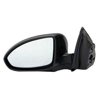 Chevy Cruze Mirrors Factory Custom Towing Carid Com