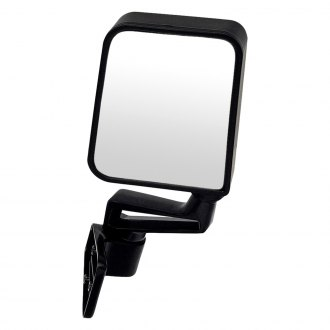 Dorman® - Manual Side View Mirror (Non-Heated)