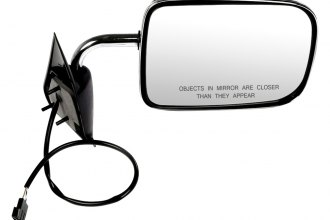 Dorman® 955-249 - Passenger Side Power Door Mirror