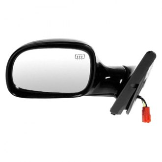 Dorman® - Driver Side Power View Mirror (Heated, Foldaway)