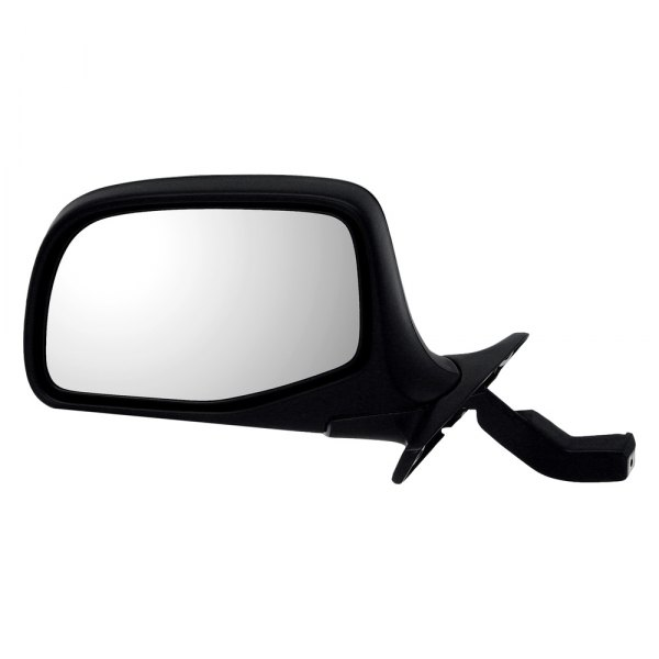 Dorman ford f 250 1993 1995 side view mirror for Mirror 07 07 07