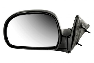 Dorman® 955-305 - Driver Side Manual Door Mirror