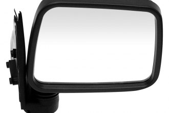 Dorman® - Manual Side Mirror