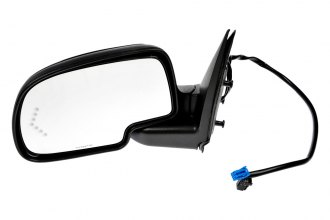 Dorman® 955-675 - Driver Side Power Door Mirror