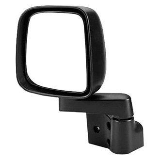 Dorman® - Manual View Mirrors (Non-Heated, Foldaway)