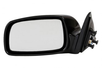 Dorman® 955-710 - Driver Side Power Door Mirror