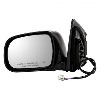 Dorman® - Power Side View Mirror (Heated)