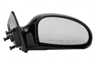 Dorman® 955-746 - Passenger Side Power Door Mirror