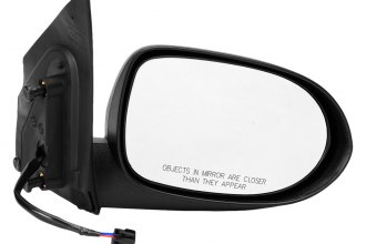 Dorman® 955-917 - Passenger Side Power Door Mirror