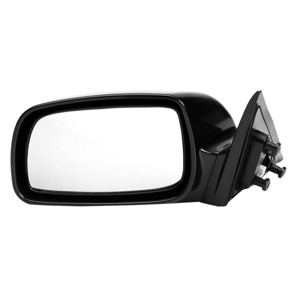 dorman 955 992 driver side power view mirror heated non foldaway. Black Bedroom Furniture Sets. Home Design Ideas