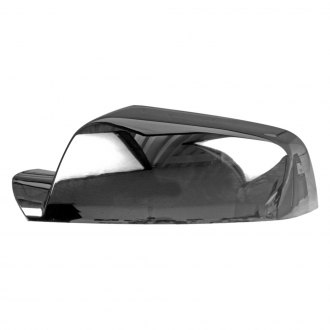 Dorman® - Chrome Driver Side Door Mirror Cover