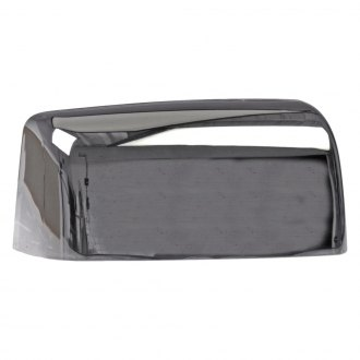 Dorman® - Chrome Passenger Side Door Mirror Cover