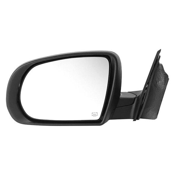 dorman jeep cherokee 2015 2017 power side view mirror. Black Bedroom Furniture Sets. Home Design Ideas