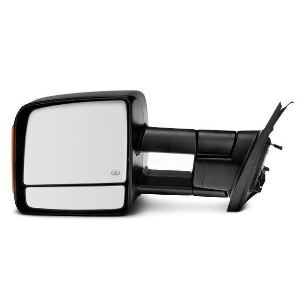 Dorman® - Driver Side Power Towing Mirror