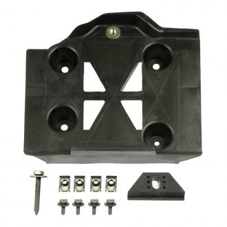 Dorman® - Battery Tray and Hold Down Kit