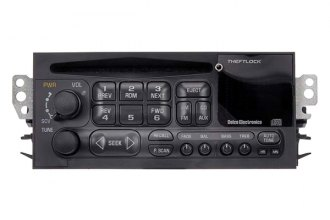 Dorman® - Remanufactured Radio