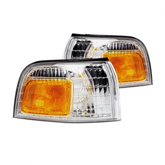 Dorman - Replacement Turn Signal Lights