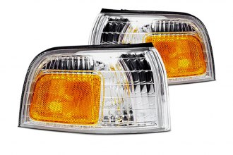 Dorman® - Replacement Turn Signal Lights