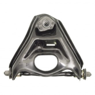 Dorman® - Non-Adjustable Front Upper Control Arm and Ball Joint