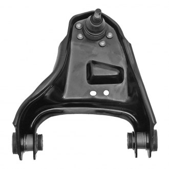 Dorman® - Front Driver Side Upper Non-Adjustable Control Arm and Ball Joint Assembly
