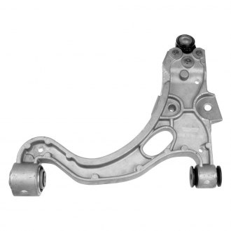 Dorman® - Front Lower Non-Adjustable Control Arm and Ball Joint Assembly
