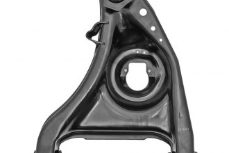 Dorman® - Front Driver Side Lower Non-Adjustable Control Arm and Ball Joint Assembly