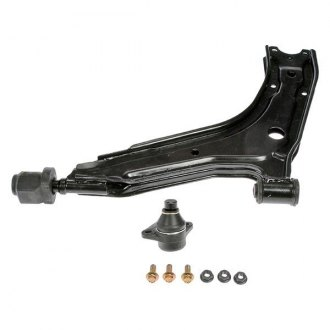 Dorman® - Front Lower Control Arm and Ball Joint Assembly
