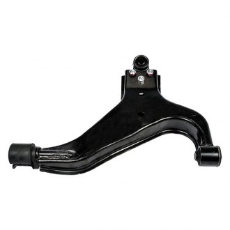 Dorman® - Non-Adjustable Front Lower Control Arm and Ball Joint