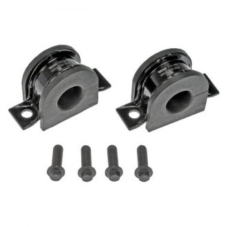 Dorman® - Rear OEM Design Sway Bar Bracket and Bushing Kit