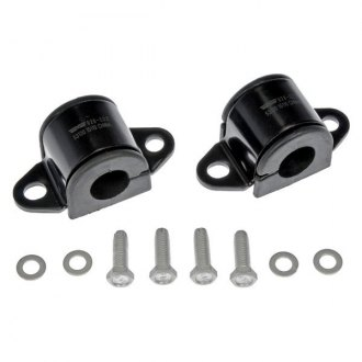 Dorman® - Front Sway Bar Bracket and Bushing Kit
