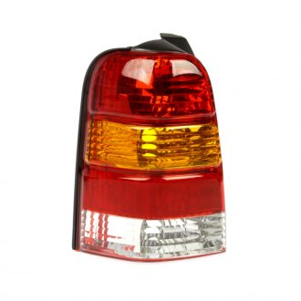 Dorman® - Black Factory Replacement Tail Lights