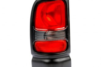 Dorman® 1610416 - Driver Side Replacement Tail Light