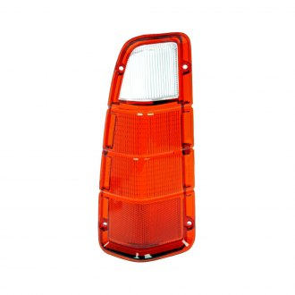 Dorman® - Sweptline Series Replacement Tail Light Lens