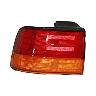 Dorman® - Replacement Tail Light Lens
