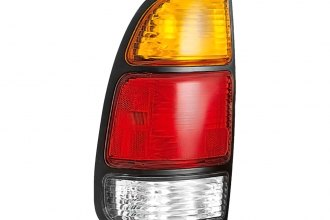 Dorman® 1610698 - Driver Side Replacement Tail Light