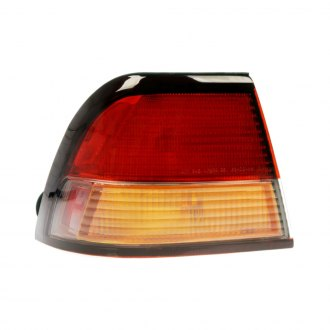 Dorman® - Outer Replacement Tail Light