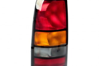 Dorman® 1610948 - Driver Side Replacement Tail Light